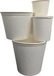 Paper Cups  Mix'n Measure
